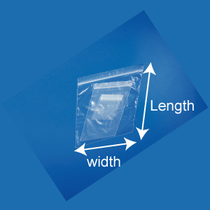 Measuring Reclosable Bags Image