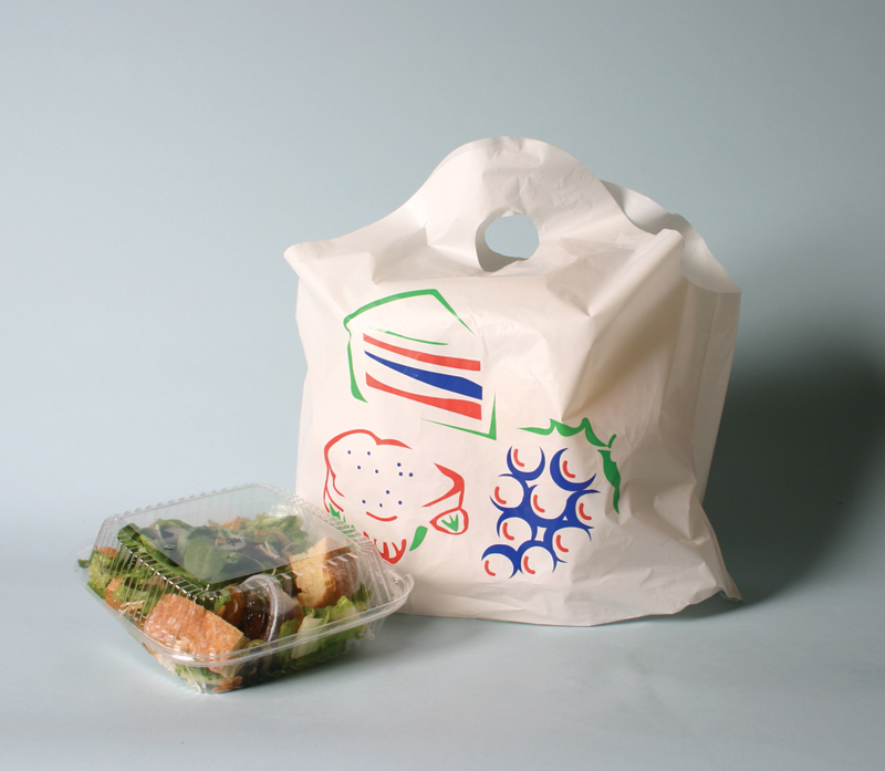 take out bags category image