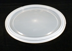 128oz Clear Deli Container Lid CL-12860