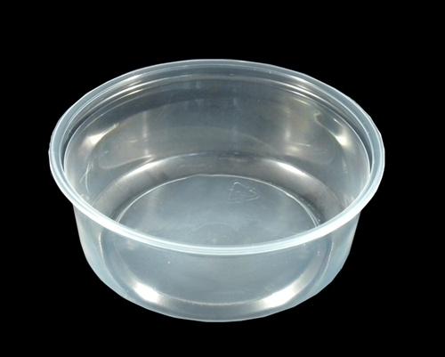Deli Containers Reusable Containers 8oz 500pk